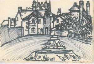 Shaftesbury 1961